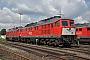 "LTS 0739 - DB Schenker ""232 906-8"" 30.06.2011 - Oberhausen-WestJens Grünebaum"