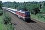 """LTS 0739 - DB AG """"234 504-9"""" 08.08.1998 - HersbruckWerner Brutzer"""