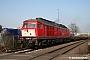 """LTS 0739 - DB Schenker """"232 906-8"""" 16.03.2012 - Duisburg-WanheimLutz Goeke"""