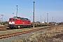 """LTS 0739 - DB Schenker """"232 906-8"""" 27.03.2014 - Forst (Lausitz)Steven Metzler"""