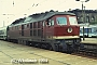 "LTS 0739 - DB AG ""234 504-9"" 07.05.1994 - Magdeburg, HauptbahnhofArchiv Ingo Wlodasch"