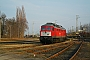 """LTS 0739 - DB Schenker """"232 906-8"""" 26.02.2014 - CottbusBenjamin Mühle"""