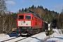 """LTS 0739 - DB Schenker """"232 906-8"""" 05.02.2015 - ElisenfelsDaniel Unger"""