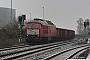 """LTS 0739 - DB Schenker """"232 906-8"""" 31.01.2011 - Duisburg-HochfeldAlexander Leroy"""
