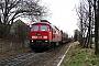 "LTS 0740 - Railion ""232 505-8"" 04.02.2008 - Duisburg-Wanheim-AngerhausenAndreas Kabelitz"