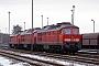 "LTS 0740 - Railion ""232 505-8"" 25.12.2003 - HorkaTorsten Frahn"
