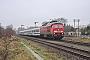"""LTS 0740 - Railion """"232 505-8"""" 10.12.2008 - RehfeldeIngo Wlodasch"""