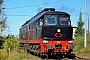 """LTS 0740 - PKP Cargo """"BR232-505"""" 30.10.2018 - ZawidowTorsten Frahn"""