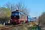 "LTS 0740 - PKP Cargo ""BR232-505"" 05.04.2019 - Krzewina ZgorzeleckaTorsten  Frahn"
