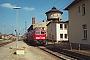 """LTS 0742 - DB Regio """"234 507-2"""" 26.04.2000 - Bad KleinenMichael Uhren"""