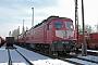 """LTS 0745 - DB Cargo """"232 510-8"""" 14.02.2003 - Dresden, AlberthafenRalph Mildner"""