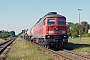 "LTS 0745 - DB Schenker ""233 510-7"" 21.09.2010 - TüsslingThomas Rose"