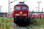 """LTS 0745 - Railion """"233 510-7"""" 07.07.2004 - Dresden-Friedrichstadt, BahnbetriebswerkTorsten Frahn"""