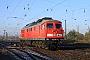 """LTS 0745 - DB Schenker """"233 510-7"""" 23.10.2011 - Halle (Saale)Nils Hecklau"""