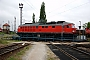 """LTS 0745 - DB Schenker """"233 510-7"""" 05.05.2012 - Magdeburg-Rothensee, BahnbetriebswerkDaniel Hucht"""