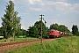 """LTS 0745 - DB Schenker """"233 510-7"""" 12.06.2013 - WiednitzFrank Möckel"""