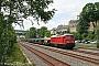 """LTS 0745 - DB Schenker """"233 510-7"""" 23.06.2014 - MarienbergThomas Ehrhardt"""