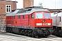 """LTS 0745 - DB Schenker """"233 510-7"""" 24.09.2014 - Cottbus, AusbesserungswerkThomas Wohlfarth"""