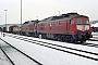 "LTS 0745 - DB AG ""232 510-8"" 14.12.1996 - Hof, HauptbahnhofHeiko Müller"