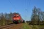 """LTS 0745 - DB Schenker """"233 510-7"""" 21.04.2015 - BiehlenLukas Weber"""