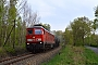 """LTS 0745 - DB Schenker """"233 510-7"""" 29.04.2015 - CunnersdorfLukas Weber"""