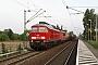 """LTS 0745 - DB Schenker """"233 510-7"""" 05.09.2014 - GlaubitzThomas Jahn"""