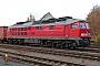 """LTS 0745 - DB Cargo """"233 510-7"""" 27.10.2018 - Weiden (Oberpfalz)Stephan John"""