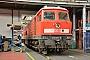 """LTS 0746 - DB Cargo """"233 511-5"""" 17.09.2016 - Cottbus, AusbesserungswerkOliver Wadewitz"""