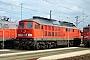 """LTS 0746 - Railion """"233 511-5"""" 06.04.2008 - München-NordStephan Möckel"""