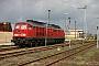 """LTS 0746 - Railion """"233 511-5"""" 02.05.2006 - Waren (Müritz)Michael Uhren"""