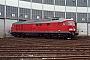 """LTS 0746 - DB Cargo """"233 511-5"""" 26.09.2002 - SenftenbergHeiko Müller"""