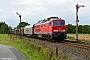 """LTS 0746 - DB Schenker """"233 511-5"""" 31.07.2015 - LangenhornAndreas Görs"""