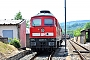 "LTS 0746 - DB Schenker ""233 511-5"" 14.06.2015 - Saalfeld (Saale), BetriebswerkFrank-Michael Paschold"
