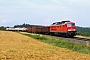 "LTS 0746 - DB Schenker ""233 511-5"" 29.07.2014 - BrandThomas Meyer"