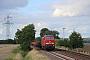 "LTS 0746 - DB Schenker ""233 511-5"" 31.07.2015 - WilsterPeter Wegner"