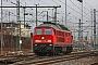 """LTS 0746 - DB Cargo """"233 511-5"""" 28.12.2016 - WeimarAlex Huber"""