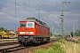 """LTS 0746 - DB Cargo """"233 511-5"""" 14.07.2017 - WeimarAlex Huber"""