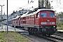 "LTS 0746 - DB Cargo ""233 511-5"" 24.10.2019 - AltenburgRudi Lautenbach"