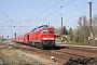 """LTS 0746 - DB Cargo """"233 511-5"""" 07.04.2020 - Leipzig-WiederitzschAlex Huber"""