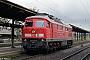 "LTS 0747 - Railion ""232 512-4"" 18.09.2007 - Leipzig-LeutzschOliver Wadewitz"