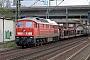 """LTS 0747 - Railion """"232 512-4"""" 29.04.2006 - Hamburg-HarburgMarco Völksch"""