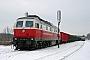 "LTS 0747 - DB Schenker ""232 512-4"" 17.12.2010 - SulikówJörg Flecks"