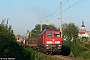 "LTS 0747 - Railion ""232 512-4"" 11.09.2006 - StralsundPaul Tabbert"