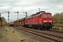 "LTS 0747 - Railion ""232 512-4"" 14.11.2006 - MeuselwitzTorsten Barth"