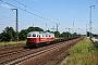 """LTS 0747 - DB Schenker """"232 512-4"""" 18.07.2014 - SaarmundNorman Gottberg"""