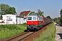 """LTS 0747 - DB Schenker """"232 512-4"""" 22.05.2014 - Weißwasser (Oberlausitz)Steven Metzler"""