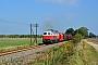 """LTS 0747 - DB Schenker """"232 512-4"""" 12.09.2015 - HorkaTorsten Frahn"""