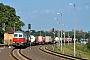 """LTS 0747 - DB Schenker """"232 512-4"""" 30.08.2015 - ZgorzelecTorsten Frahn"""