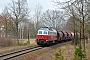 """LTS 0747 - DB Schenker """"232 512-4"""" 19.03.2016 - KodersdorfTorsten Frahn"""