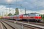 """LTS 0747 - DB Schenker """"232 512-4"""" 19.09.2017 - Dresden, HauptbahnhofTorsten Frahn"""